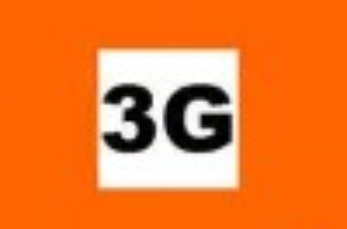 Article : 3G