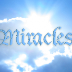 Le miracle n'a pas eu lieu.