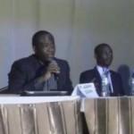 La bonne gouvernance par les TIC : un choix politique à faire