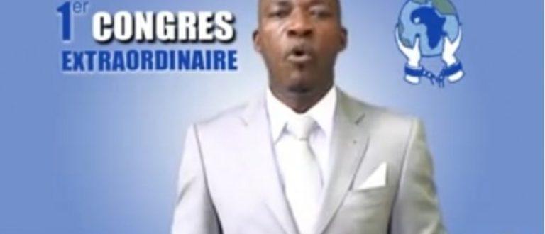 Article : Blé Goudé crée son parti