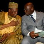 CAF: Tactique au sommet