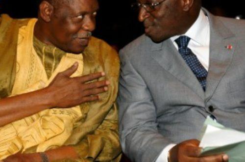 Article : CAF: Tactique au sommet