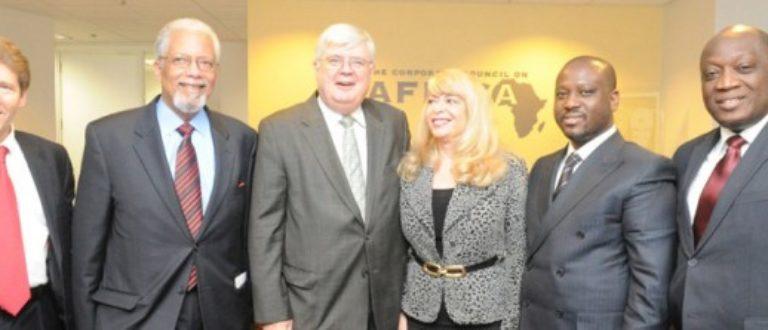 Article : Guillaume Soro à New York : Une victoire diplomatique pour la Côte d'Ivoire