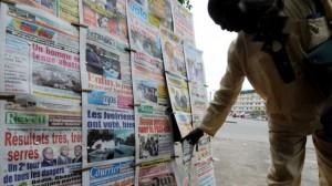 liberte de presse