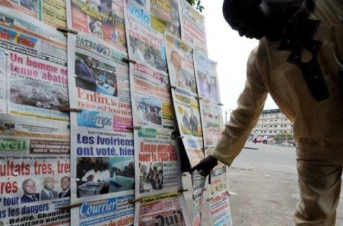 Article : Côte d'Ivoire: Les plumes de plus en plus libres