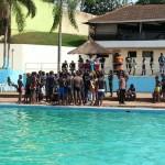 Un adolescent retrouvé mort dans la piscine du Club Communal