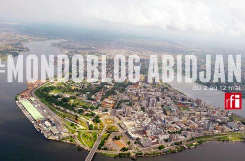 Article : Mondoblog à Abidjan : un autre pari gagné