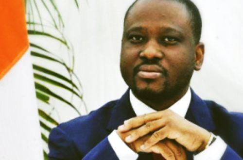 Article : Guillaume Soro, le panafricaniste