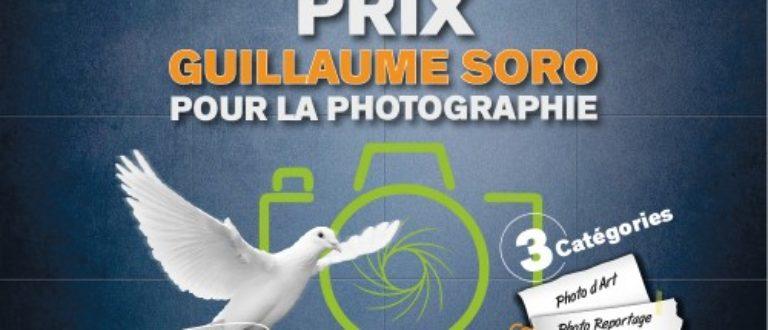 Article : Prix GuillaumeSoropour la photographie, y'a pas photo.