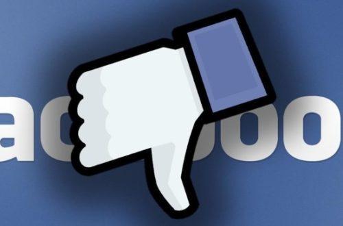 Article : De nouvelles réactions bientôt disponibles sur Facebook